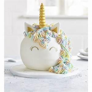 Unicorn Cake Hemisphere Cake Recipes Lakeland
