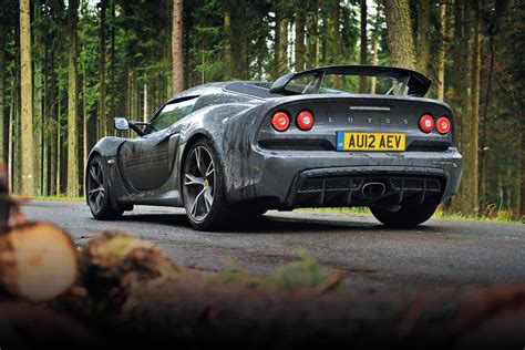 Lotus Exige S: review, specs and used buying guide | evo