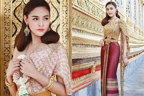 Best 25+ Thai Wedding Dress Ideas On Pinterest