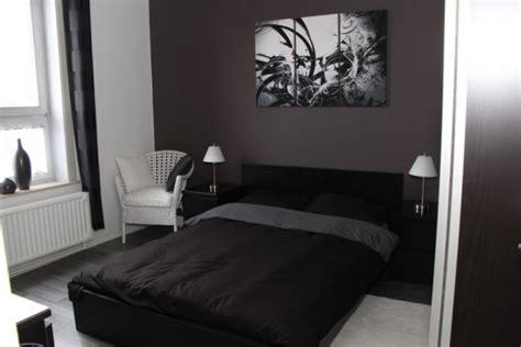 chambre noir et or ma chambre 7 photos zenzen