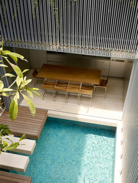 modern minimalist house design  singapore  ong ong