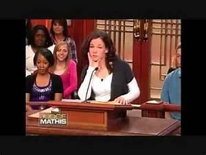Teen court defendants in