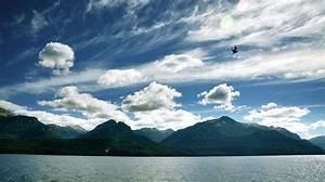 San Carlos De Bariloche - Town In Argentina