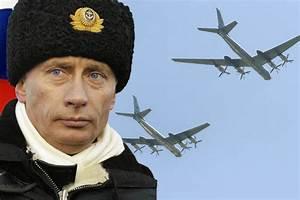 Russia nuke bombers on HIGH ALERT: Russia calls war games ...