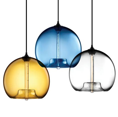 Contemporary Bespoke Lamps Availabe At Niche