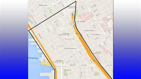 seattle city light outage power restored after large outage in seattle king5 com