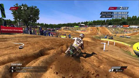 motocross racing games online mxgp the official motocross game online gameplay agueda