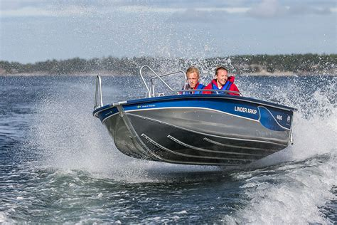 Linder Arkip 460 Boats For Sale by Arkip 460 Linder Aluminium Boats