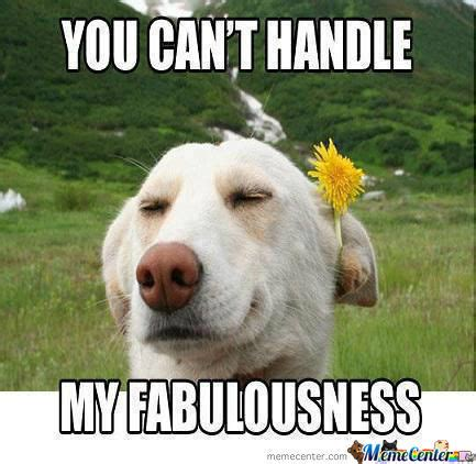 I Am Fabulous Meme - fabulous memes image memes at relatably com