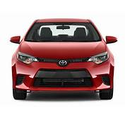 Image 2014 Toyota Corolla 4 Door Sedan CVT LE Natl