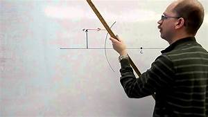 Drawing Diverging  Convex  Mirror Ray Diagrams