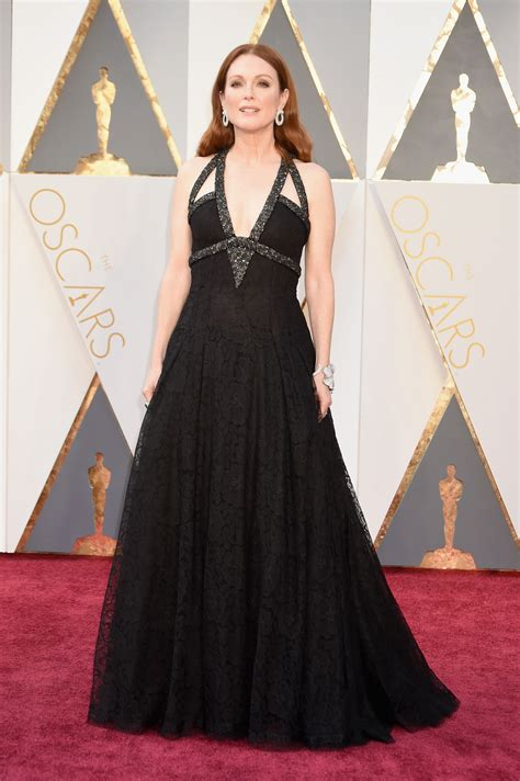 Oscars Favorite Red Carpet Dresses Huffpost