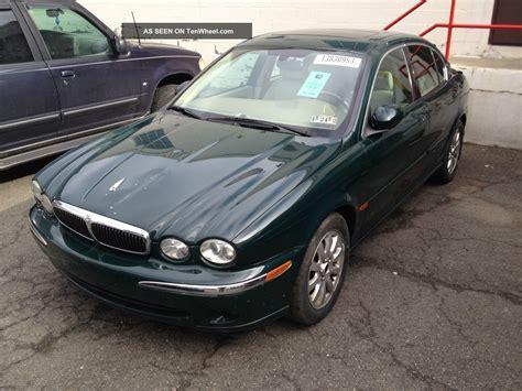 jaguar  type base sedan  door