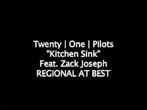 Kitchen Sink Twenty One Pilots by 17 Best Images About Twent One Pilots On