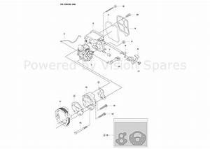 Husqvarna 240 Chainsaw Parts Diagram