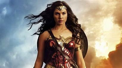 Wonder Woman Gadot Gal Desktop Mobile 1080