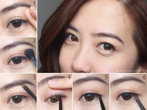 Powerful Women Their Eyeliners By Kate Tokyo Bun Bun Makeup Tips And Beauty Product Reviews