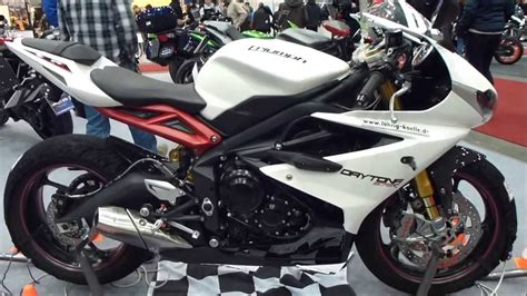 161 Km H To Mph by Triumph Daytona 675 125 Hp 260 Km H 161 Mph See Also