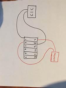 Logic 7 Amp Diagram
