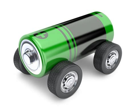 electric vehicles battery metal fluorides ingredients of the battery of the xxist