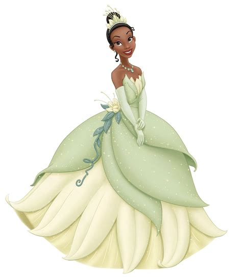 Princesse Tiana Ecosia