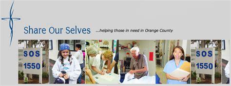 Share Our Selves  Orange Coast Unitarian Universalist Church