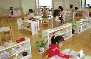 The Montessori Prepared Environment vs. A Traditional ...