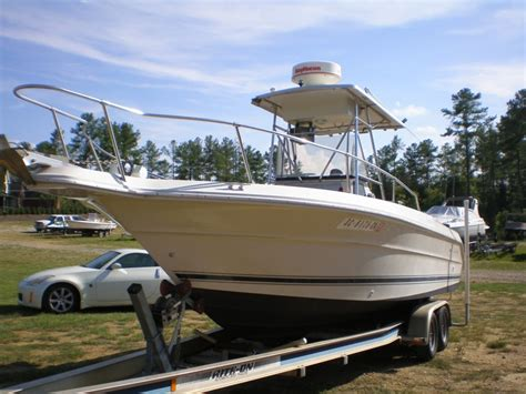 Cheap Boats For Sale Richmond Va by Sea Laguna23 Center Console The Hull Boating