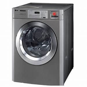Machine À Laver À Pedale : machine laver professionnelle 16kg lave linge professionnel ~ Dallasstarsshop.com Idées de Décoration