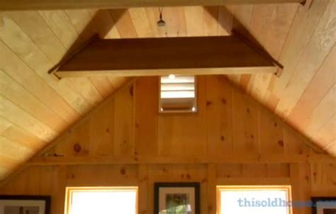 5 Steps to Finishing an Attic   This Old House