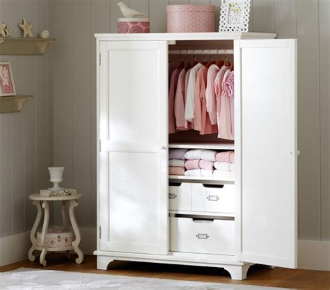 Toy Armoire  Pottery Barn Kids