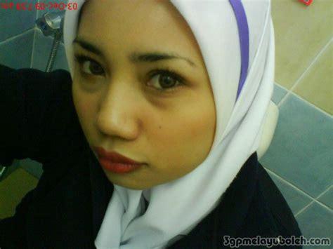 Malay Women Lieza Nurse Sabah Kumpulan Foto Abg Bugil