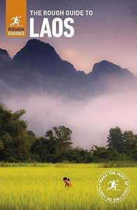 Rough Guide To Laos By Rough Guides