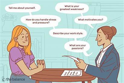Interview Job Questions Answers Tips Prepare Example