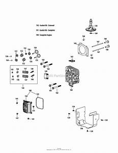 Mtd 13b226jd299  247 203690   R1000   2015  Parts Diagram For 4p90jud Cylinder Head
