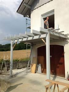 Forum Faire Construire : construction d 39 une extension de balcon terrasse ~ Melissatoandfro.com Idées de Décoration