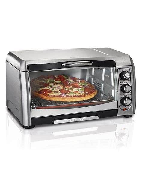 hamilton countertop oven toaster oven hamilton countertop oven with