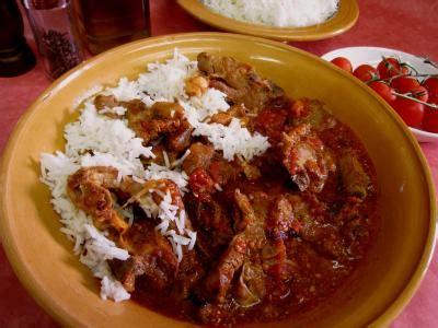 recette cuisine turque agneau façon turque supertoinette la cuisine facile