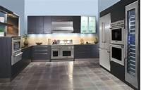 magnificent modern kitchen plan 30 Modern Kitchen Design Ideas