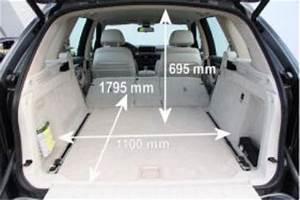 Bmw X3 Kofferraum : adac auto test bmw x5 xdrive30d steptronic ~ Jslefanu.com Haus und Dekorationen