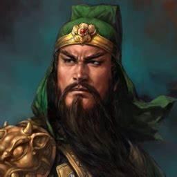 Guan Yu   Sanguozhi - Record of the Three Kingdoms Wiki ...