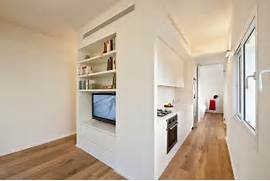 Apartment In Tel Aviv Israel Transformed A Studio Apartment Into A Beautiful 35 Mp One Room Apartment With Kitchen How To Be A Pro At Small Apartment Decorating But Can This Tiny Studio Home Be A Model For Young Adults Looking For