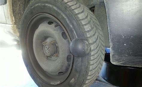 réparer une chambre à air sans rustine hernie pneu qu 39 est ce que c 39 est comment la réparer