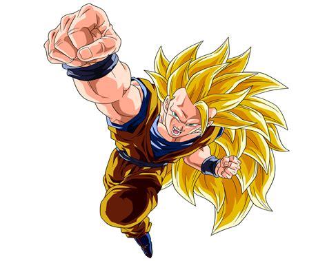 Z Goku At Anime Id 166182 Goku Ssj3 4k Ultra Hd Wallpaper Background Image