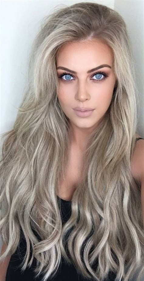 pin  nkt  chloe boucher hair cool hair color