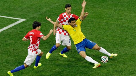 World Cup 2014 Ratings Record How Soccer Stacks Up