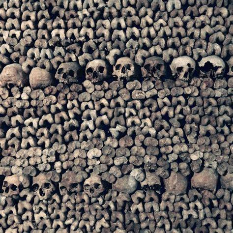 Chic Thieves Dug Through Paris Catacombs To Steal Wine