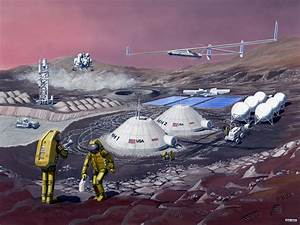 Beyond Mars: The Distant Future of Space Exploration - The ...