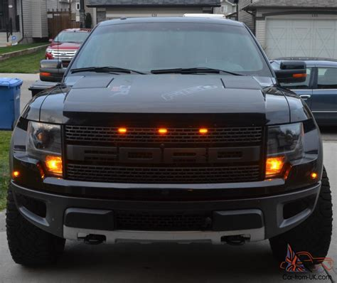 Ford Raptor Cost by Whipple Supercharger Ford Raptor Cost