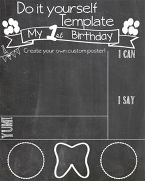 free chalkboard template free birthday chalkboard sign template and tutorial www timeoutwithmom